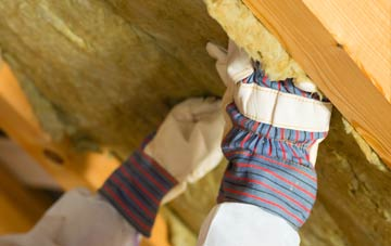 types of Govanhill pitched roof insulation materials